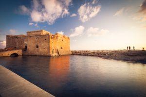politische lage zypern