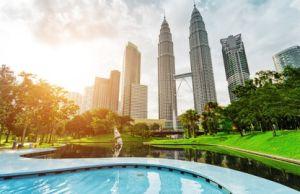 malaysia geld abheben